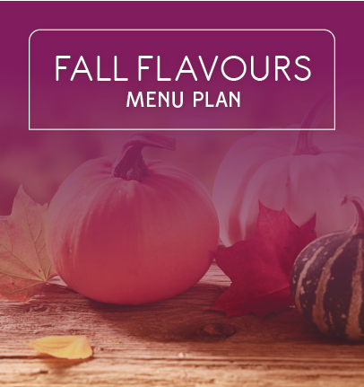 Web Footer Fall Flavours