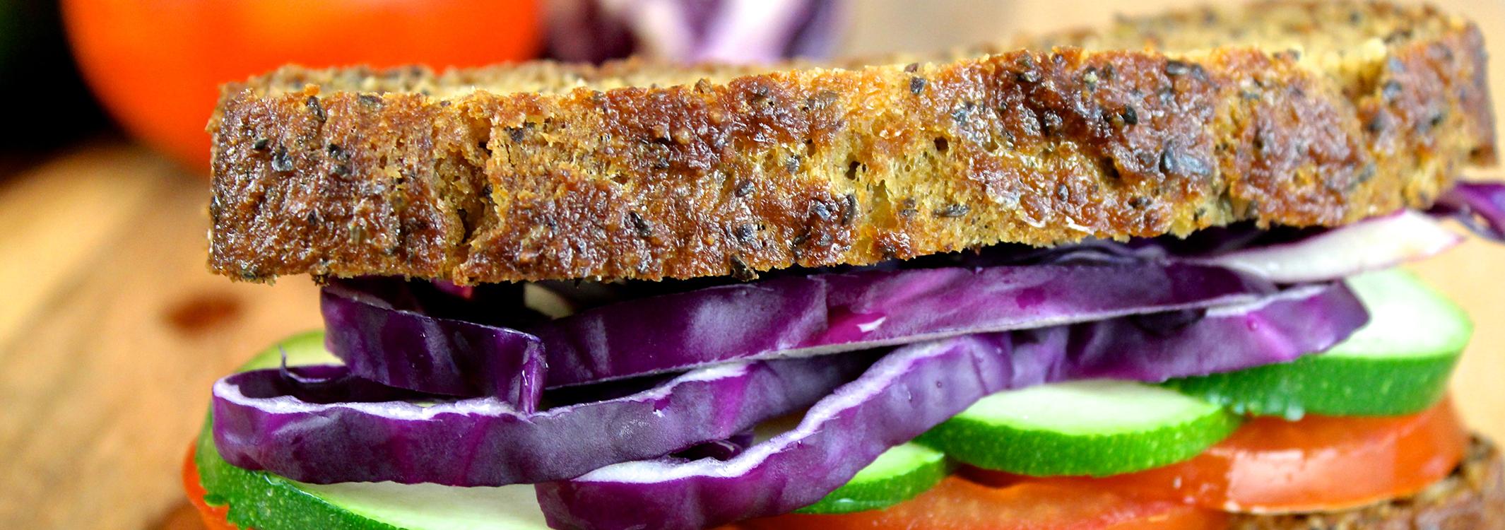 almond-bread