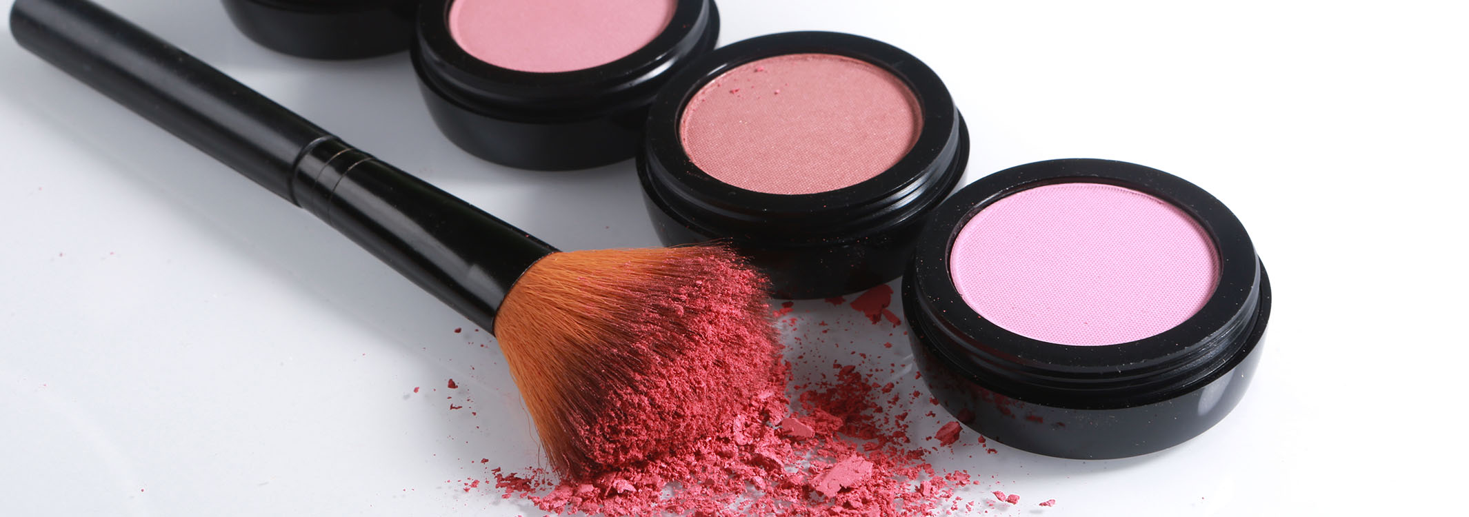 Powder Blushes